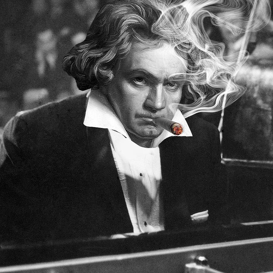 Beethoven ragtime-ot is komponált? Mégis, hogyan?